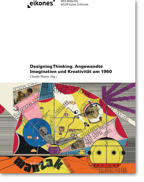 Cover Designing Thinking